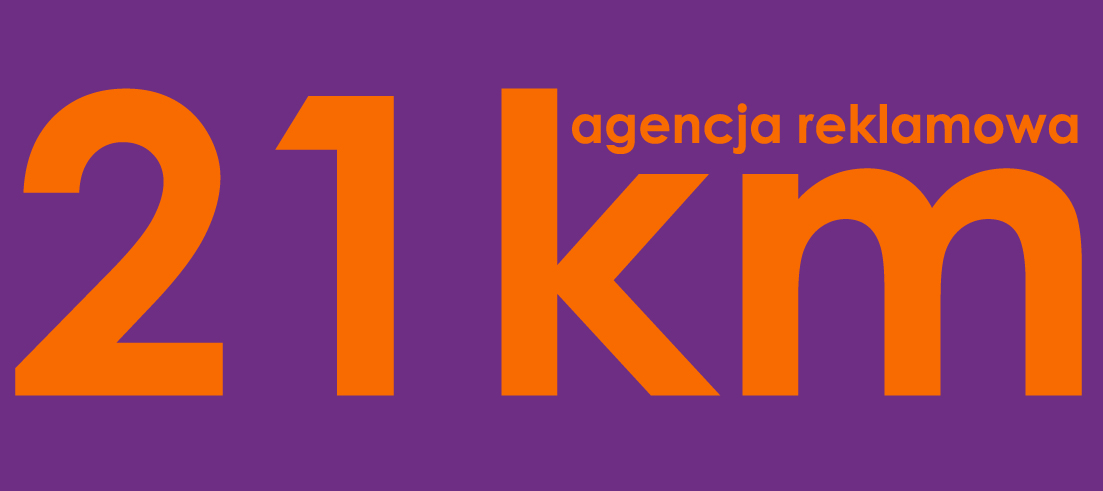 Agencja Reklamowa 21km, Gdańsk