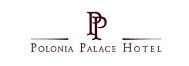 Polonia Palace Hotel, Warszawa