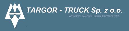 Firma TARGOR-TRUCK, Sp. z o.o., Rzekun