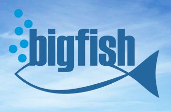 Big Fish,, Grzegorz Balcerzyk, Lębork