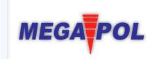 Mega-Pol, S.A, Bydgoszcz