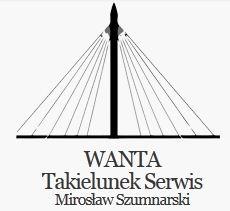 WANTA Takielunek Serwis, Os. fiz., Gdynia