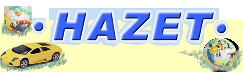 PHUP Hazet, spółka cywilna, Rzgów