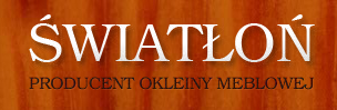 Światłoń Producent Okleiny Meblowej, Os.fiz, Sułkowice