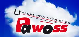 Pawoss Paweł Ossowski Usługi Podnośnikowe, Os. fiz., Elbląg