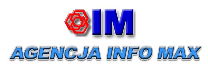 Agencja Info Max, Os. fiz., Świdnica