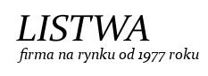 P.P.H.U. Listwa Andrzej Miłosz, Os. fiz., Karczew