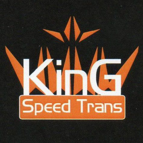 King Speed Trans Transport Przeprowadzki, Katowice