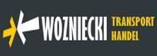 Skup i Sprzedaż Zwierząt Rzeźnych i Hodowlanych, Sylwester Woźniecki, Mogilno