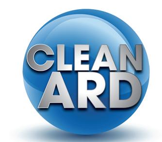 CLEAN-ARD Artur Cibor, Os. Fiz., Warszawa
