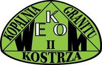 Kopalnia Granitu Wekom II, Sp. z o.o., Strzegom