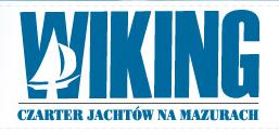 Wiking Firma Czarter Jachtów na Mazurach Elżbieta Wachowska, P. H. U., Giżycko