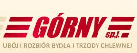 Zakład Mięsny Górny, Sp. j., Giżycko