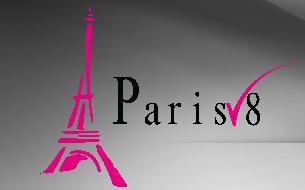 Paris-V8, Stare Babice