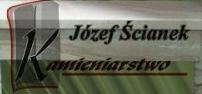 Kamieniarstwo, Józef Ścianek, Rabka
