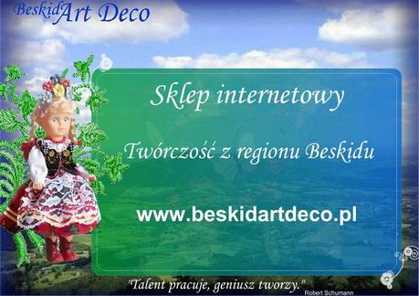 Beskid art Deco, Poznachowice Dolne