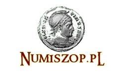 Sklep Numizmatyczny Źródełko Michał Żółkowski, Os. fiz., Żary