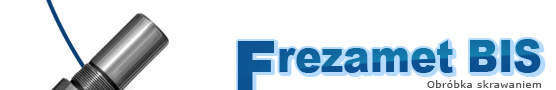 Frezamet-Bis, Sp. z o.o., Orzesze
