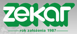 Zekar, Sp. z o.o., Brwinów