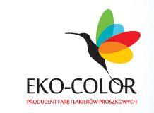 Producent Farb i Lakierów Proszkowych Eko-Color, Sp. z o.o, Bytów