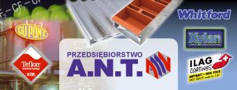 Przedsiębiorstwo A.N.T. Bogusław Wróbel, Oborniki Śląskie