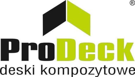 ProDeck, Sp. z o.o., Niepołomice