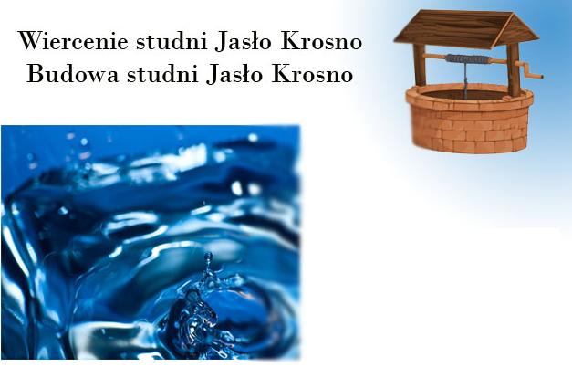 Studnie głębinowe Jasło Krosno, Jasienica Rosielna