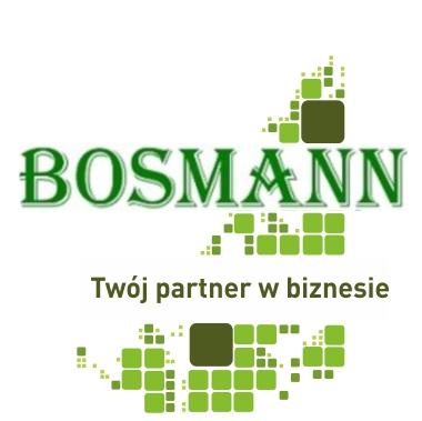 Bosmann, Sp. z o.o., Łódź