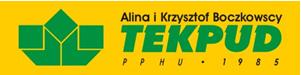 P.P.H.U. Tekpud, Alina i Krzysztof Boczkowscy, Nowy Dwór Mazowiecki
