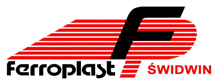Ferroplast Z.E.D. Rybiccy, Spółka Jawna, Świdwin