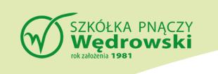 Szkółka Pnączy, Marek Wędrowski, Starogard Gdański