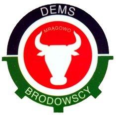 Auto DEMS, Stanisław Brodowski, Mrągowo
