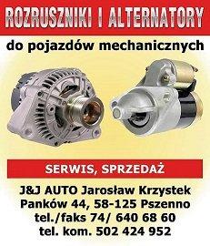 J&J AUTO, Jarosław Krzystek, Świdnica