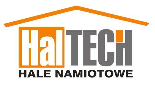 Haltech, produkcja hal namiotowych i magazynowych, Konin