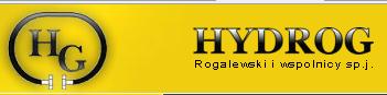 Hydrog,  Rogalewski i wspólnicy sp.j., Białystok