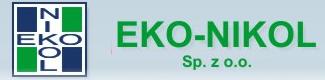 Eko-Nikol, Sp. z o.o., Katowice