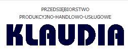 Klaudia, P.P.H.U., Ustroń
