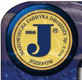 Lallemand Polska, Sp. z o., Józefów