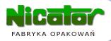 Nicator. Fabryka opakowań, Sp.j., Karczew