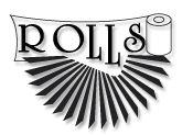 PPHU Rolls, Sp. z o.o., Włocławek
