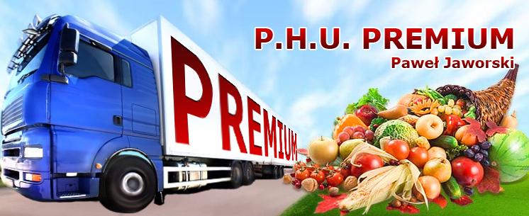 Premium Paweł Jaworski, P.H.U., Ryki