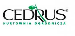 Cedrus Hurtownia Ogrodnicza, Sp.j., Sulechów