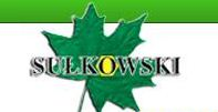 Stolarstwo  - Tartacznictwo, Ryszard Sułkowski, Bolków