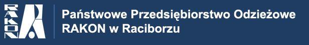 Państwowe Przedsiębiorstwo Odzieżowe RAKON,P.P., Racibórz