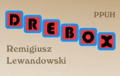 Drebox, P. P. U. H., Mykanów