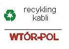 Recykling Kabli WTÓR-POL Robert Tobolski, Brzoza