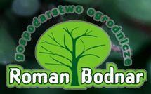 Roman Bodnar Gospodarstwo ogrodnicze, P.P.H.U., Strzegom