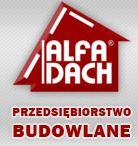 Przedsiębiorstwo Budowlane ALFA-DACH, Sp. z o.o., Wrocław