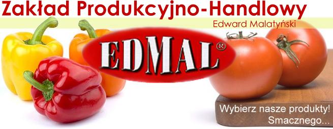 Edmal, przedsiębiorstwo produkcyjno-handlowe, Działoszyn