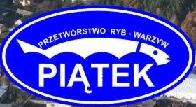 Przetwórstwo Ryb-Warzyw Piątek, spółka jawna, Siedlec